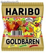 Haribo Caramelle gommose