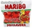 Haribo strawberry 100g