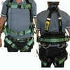 Harnais cuissard multifonctions multifunction harness of advanced design