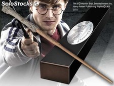 Harry potter replica varita esc 1/1 deluxe PLL02-NOB7005