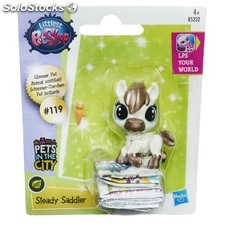Hasbro petshop single