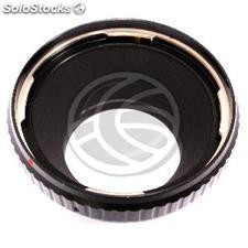 Hasselblad lens adapter for Canon EOS (JD38)