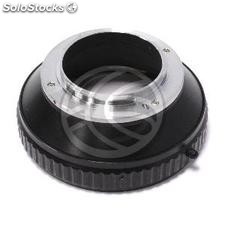 Hasselblad lens adapter to Nikon 1 camera (JD79)