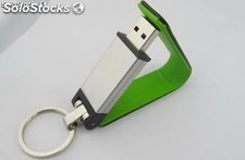 Haute qualité cuir USB Flash Drive clé USB 32 GB Flash Memory stick Pen Drive