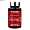 HCA - 100 caps - Scitec nutrition