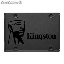 Hd 2.5 ssd 480GB SATA3 kingston ssdnow A400 PGK02-A0015517