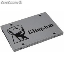 Hd 2.5 ssd 480GB SATA3 kingston ssdnow UV400