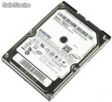 Hd de Notebook Samsung 500 GB sata 5400 rpm