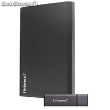 Hd ext USB3.0 2.5 1TB intenso home+pendrive 8GB PGK02-A0003576