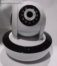 Hd Intelligence ip Camera