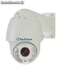 Hd / ip mini speed dome 2 Megapixel Ck-IP10X