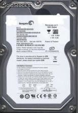 Hd seagate ( 7200RPM ) 500GB - sata 3 (16MB)