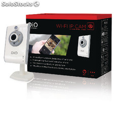 Hd Smart Home Ip Camera Indoor 720p