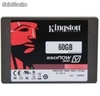 "Hd ssd kingston 60GB sata iii 2,5"" SV300S37A/60G"