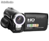 Hd Video Camera, 5 Million Pixel cmos, 3.0-inch tft Display, 8x Digital Zoom