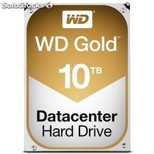 "Hd wd 10TB 3.5"" WD101KRYZ raid edition wd gold"