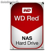 Hd wd 10TB red 256MB serial ata iii