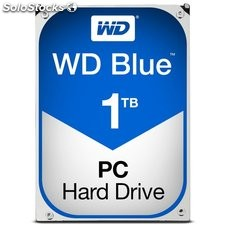 Hd wd blue 1TB 3.5""