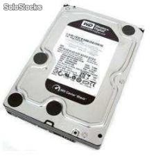 Hd western digital caviar blue ( 7200RPM ) 500GB - sata 3 16MB