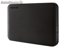 Hdd External Toshiba Canvio Ready 2TB HDTP220EK3CA