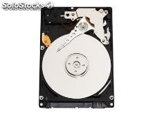 Hdd p/ notebook nacional wd *blue* 500gb - wd5000lpvx