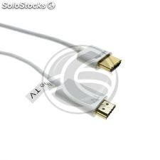 Hdmi 1.4 Cable 3m White (HG13)
