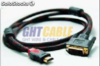 Hdmi a dvi cable, D001
