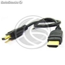Hdmi Cable hdmi Type-a Male to hdmi-a male 50 cm (HD07)