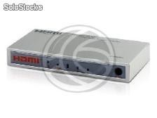 HDMI Switch with amplifier and remote control 3 port (HL31-0002)