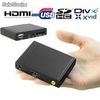 Hdtv Multimédia 108 Media Player For Tv Hdmi Usb