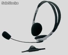 Headset voip
