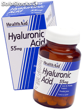 Health Aid acido hialuronico 55mg 30 comprimidos