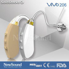 Hearing Aids Affordable bte - vivo 206