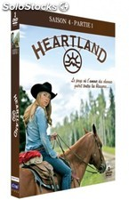 Heartland Saison 4 - Partie 1 - New