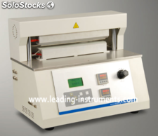 Heat Seal Tester-Plastic Film Testing Machine
