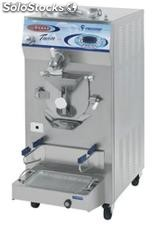 Heater and Batch freezer combined machine 39 kg/h