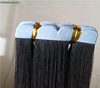 Hecho en China la cinta de extensiones de cabello natural Grade 8A full Cuticle - Foto 1