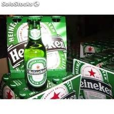 Heineken Beer 250ml, 330ml, 500ml,,,