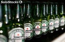 Heineken Beer 250ml, 330ml, 500ml..,..
