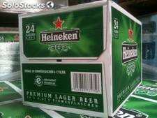 Heineken Beer and other European beers