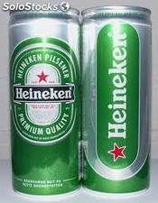 Heineken Can 33cl & 50cl