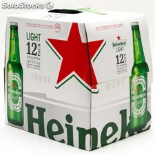 Heineken Lager Beer, 8.5 Fl Oz, 24-Pack