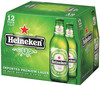 Heineken Piwo 250ml, 330ml, 500ml, 5l and Other European Beers