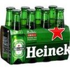 Heineken small btl 8X15CL