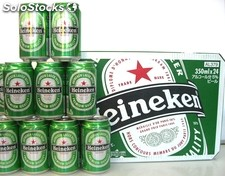 Heinekens Beer 250ml / 330ml /500ml