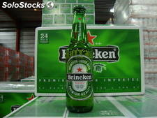 heinekens beer...