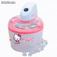 Heladera Hello Kitty