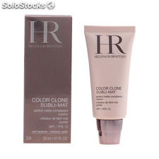 Helena Rubinstein - COLOR CLONE subli-mat 024-gold caramel 30 ml