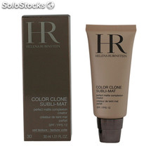 Helena Rubinstein - COLOR CLONE subli-mat 030-gold cognac 30 ml