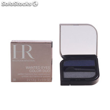 Helena Rubinstein - WANTED EYES DUO 58-majestic grey & feather blue 2x1.3 gr